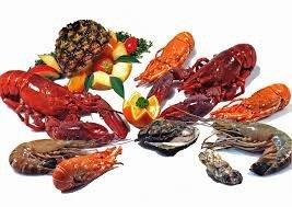 Vigyázzon a tenger gyümölcseivel, ha várandós!