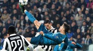 Elájult a világ Ronaldo ollózásától