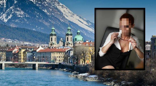 Haláleset Innsbruckban: Egy hétig feküdt Kati teste a kádban