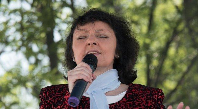 Szíj Melinda: Isten kegyelméből tértem vissza
