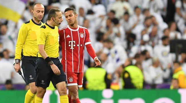 Hajdu: Bírói tévedések is segítették a Realt