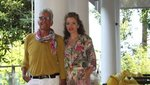 Ernyey Béla kiosztotta gúnyolóit: 38 év korkülönbség ellenére is együtt maradtunk!