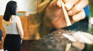 Zuglói gázolás: Tükörből látta a kozmetikus a kokainozást?