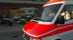 Kirepült a tolószékből egy 87 éves néni Egernél