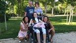 Hétköznapi hősök: evezéssel gyűjtöttek a lebénult Nikinek