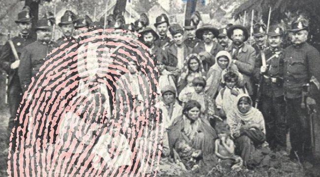 Legendás ujjlenyomat: a brutális dánosi mészárlás