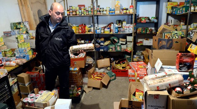 Hatalmas üzlet! Szeméttel etet az élelmiszer-maffia