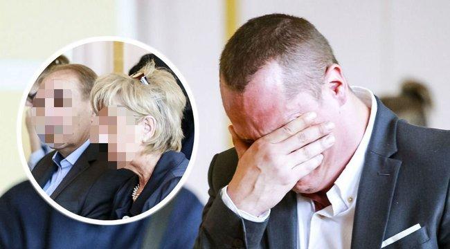 Így reagáltak az áldozat szülei a Szentendrei úti ámokfutó bocsánatkérésére