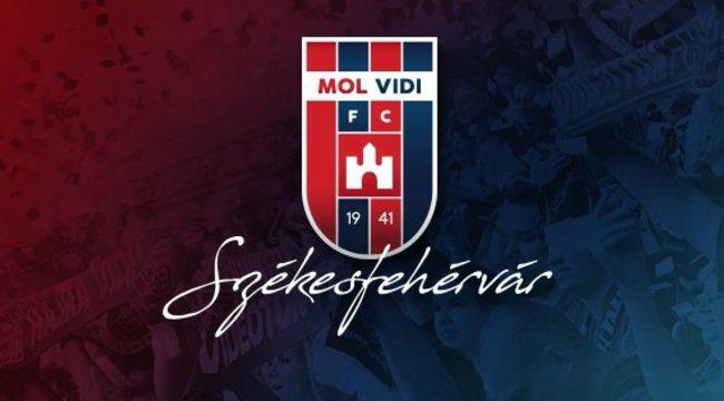 Új nevet kap a Videoton FC – Erre változik júliustól!