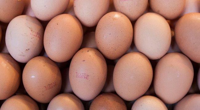 Nem mindig kell szám a tojásokra