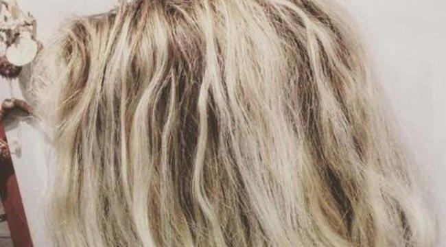 8 hónapja nem mos hajat egy családanya, sose nézett még ki ilyen jól – állítja