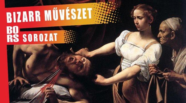 Prosti miatt vált gyilkossá a világhírű művész
