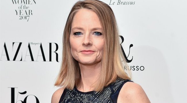 Melósnak hitték fiai Jodie Fostert