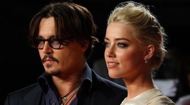 Tetkóval gyalázta meg volt felesége emlékét Johnny Depp - fotó