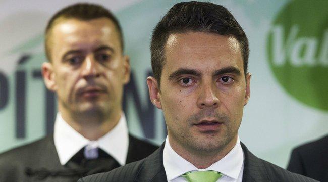 Hová tűnhetett a Jobbik pénze?