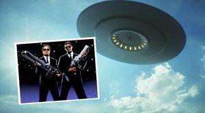 A nagyhatalmak régóta tudnak a földönkívüliek létezéséről?
