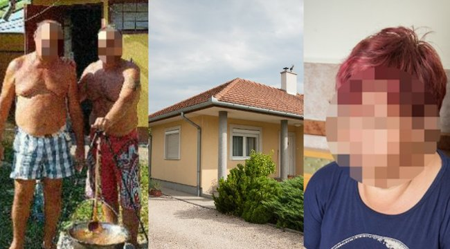 Szabadbattyáni méregkeverő – Megkaparintjaférje házát a gyilkos asszony?