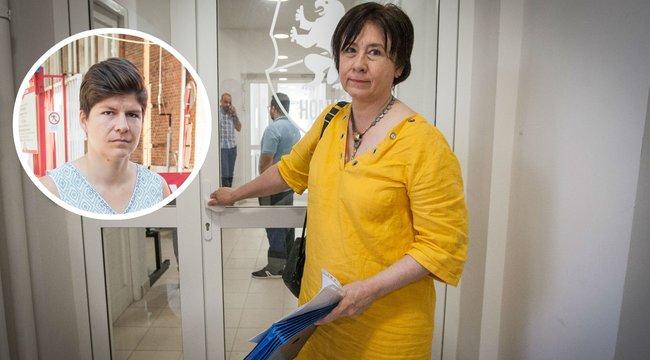 Síszövetség:Egy évtized munkáját húzzák le a wc-n