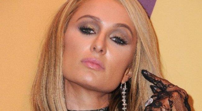 Sosem fog kés alá feküdni Paris Hilton