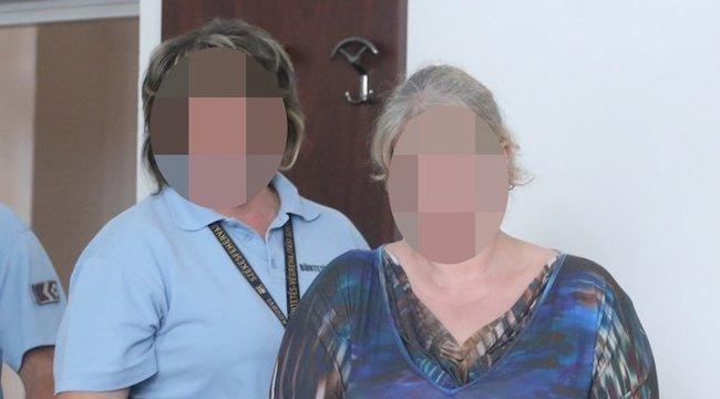 Barátnője kitart a gyerekgyilkos Anikó mellett