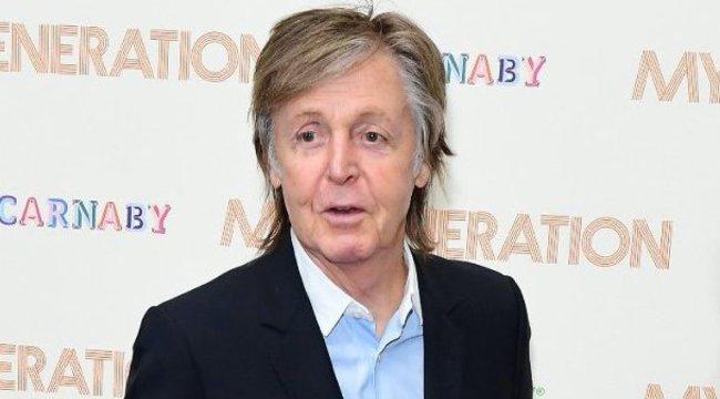 Diákoknak vallott perverziójáról Paul McCartney
