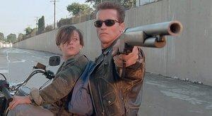 Schwarzenegger: Visszatértem!