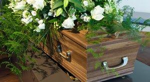Balul végződött a rituálé! Megfulladt a nő a lezárt koporsóban