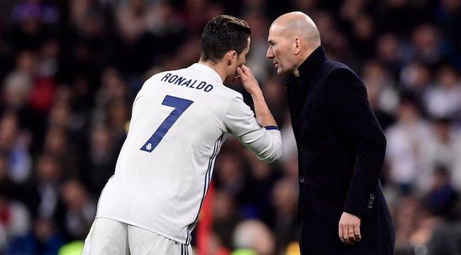Kiderül, mit tud a Real Ronaldo és Zidane nélkül