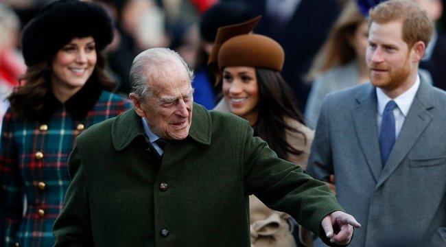 Ledöbben, ha megtudja, kicsoda az angol királyi család legnépszerűbb tagja