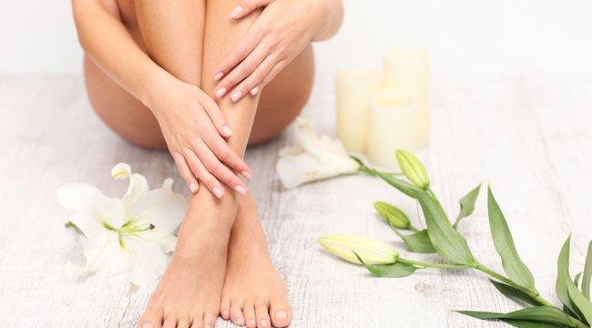 A lábfej árulkodik az egészségünkről