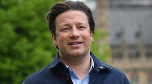 Jamie Oliver: Bízom a családtagjaimban, mert ők nem lopnak tőlem