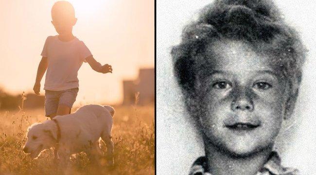 30 éve tűnt el a kisfiú - ma sem tudni, mi lett vele