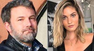 Playboy modell: Nem miattam került ismét alkohol elvonóra Ben Affleck