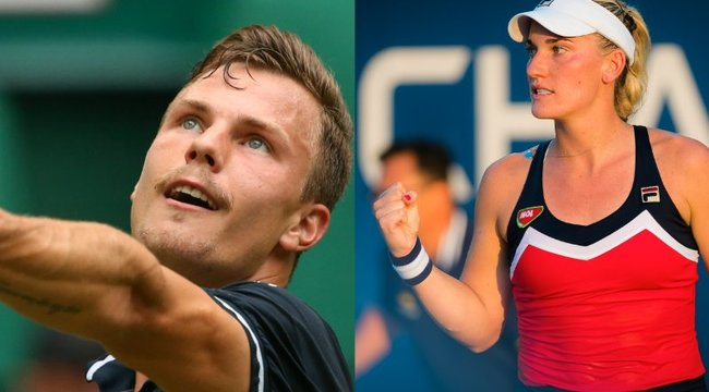 Babos Tímea és Fucsovics Márton nem kíván együttműködni a teniszszövetséggel
