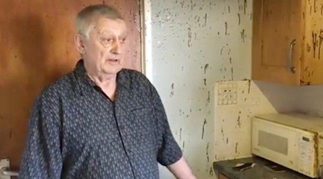Csőstül jön a baj: egy napon belül bukta a lottónyereményt és égett ki a konyhája