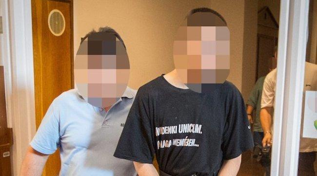 13 és fél évet kapott a hajléktalangyilkos Apolló