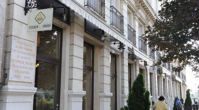 A győri Rába Hotel valamennyi pincére felmondott