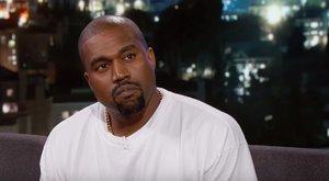 Ajjaj! Kanye West komolyan gondolja, hogy indul az elnökválasztáson