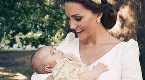 Van még egy olyan cuki baba, mint Lajos herceg? fotó