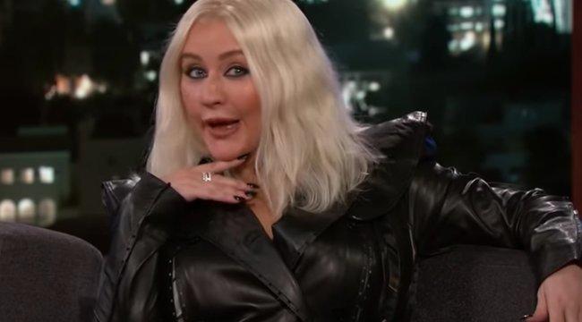 BRÉKING! Christina Aguilera benne lenne egy duettben Britney Spearsszel!