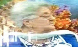 Sokk élőben: mondat közben halt meg az interjúalany - videó