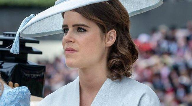 Meghan - Eugenie 1:0 – Nem közvetíti a BBC a hercegnő esküvőjét