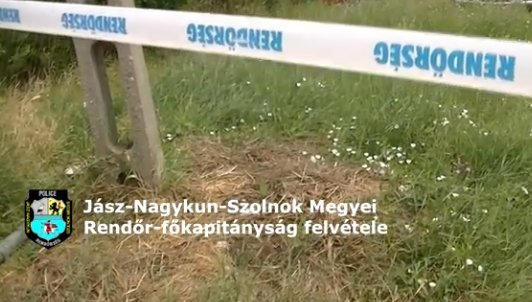 Életfogytot kapott a szolnoki fiatal, aki kegyetlen gyilkossággal leplezte a lopást
