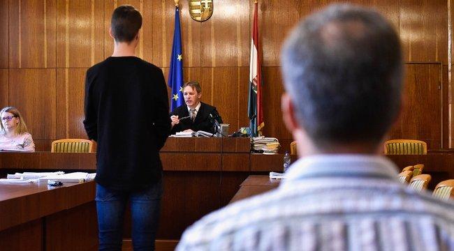 Friss hír! Váratlan fordulat a felesége feldarabolásával vádolt darnózseli hentes ügyében