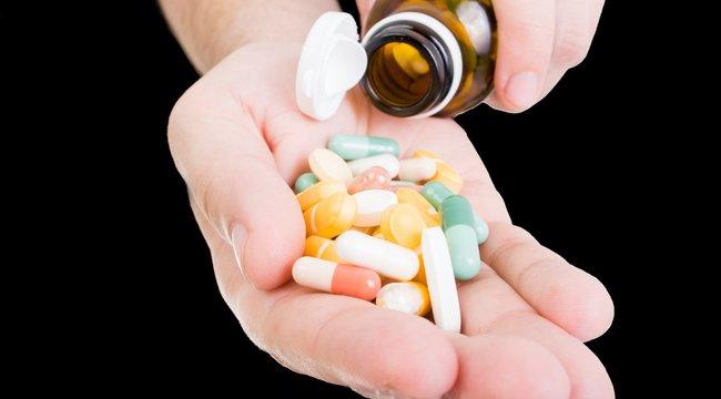 gyógyszerek pirulák ízületi fájdalmakhoz)