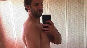 Extrém diéta: Simon Kornél három hónapig ugyanazt ette