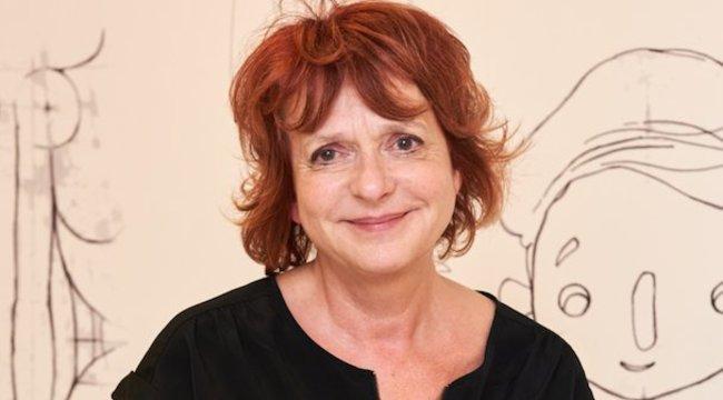 Hernádi Judit: Mindig szókimondó nő maradok