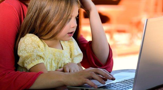 Ezzel az apró trükkel segíthet növelni gyermeke agyteljesítményét