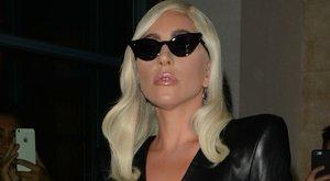 Hatalmasat villantott Lady Gaga - vajon direkt vagy véletlenül?