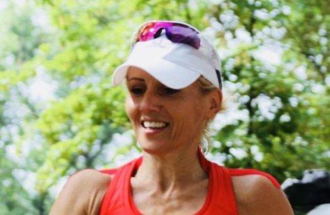 246 kilométeres futóversenyen diadalmaskodott Maráz Zsuzsanna